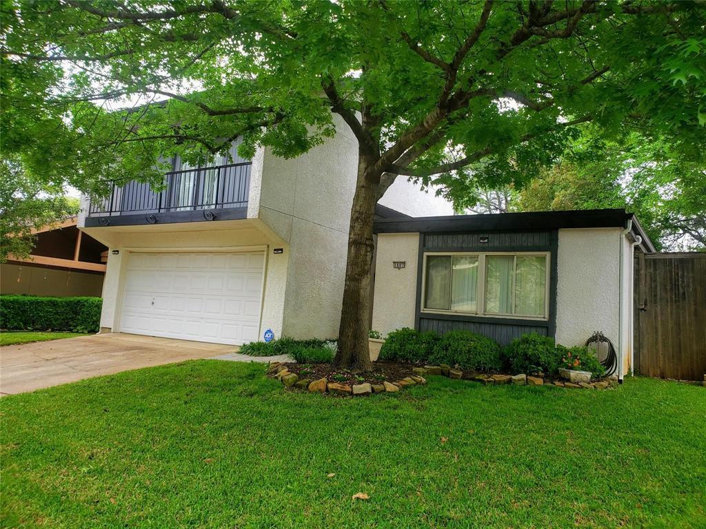 Sold Property | 1607 Hawthorne Drive Arlington, Texas 76012 1