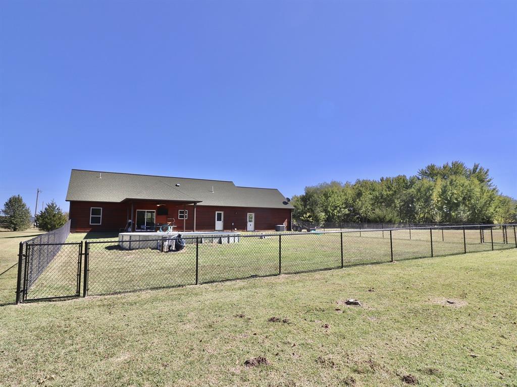 Active | 11700 N 52nd West Avenue Skiatook, Oklahoma 74070 1