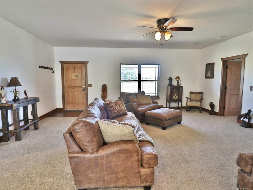 Active | 11700 N 52nd West Avenue Skiatook, Oklahoma 74070 11