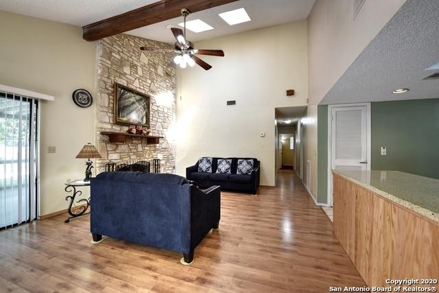 New | 16707 FORT OSWEGO ST San Antonio, TX 78247 15