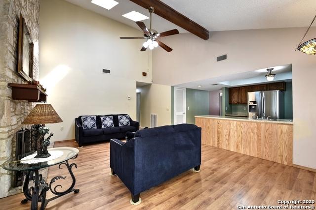 New | 16707 FORT OSWEGO ST San Antonio, TX 78247 16
