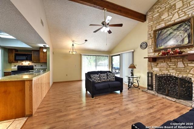 New | 16707 FORT OSWEGO ST San Antonio, TX 78247 18