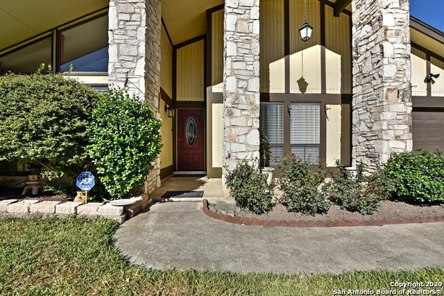 New | 16707 FORT OSWEGO ST San Antonio, TX 78247 3