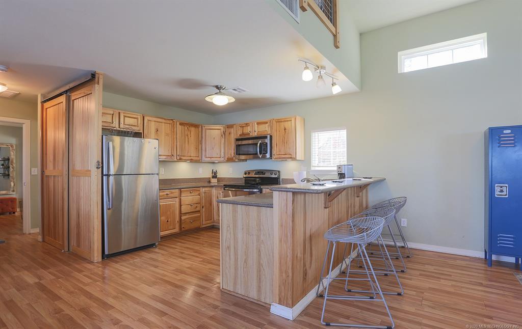 Active | 12301 Cross Timbers Marina Drive NW Sperry, Oklahoma 74073 12