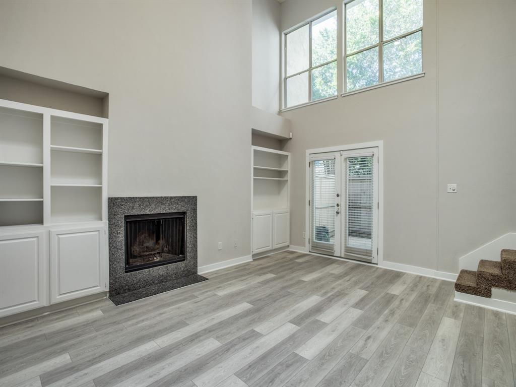 luxury condo uptown dallas | 3906 Buena Vista  Street #15 Dallas, TX 75204 1