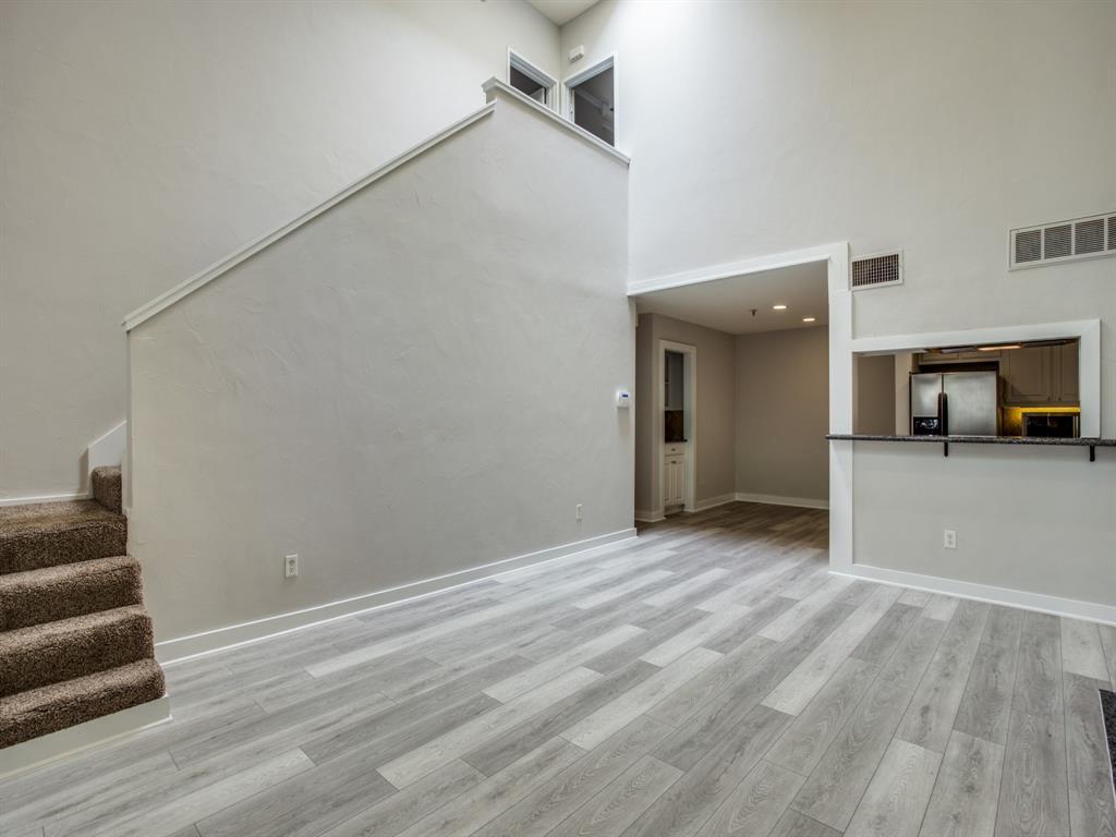 luxury condo uptown dallas | 3906 Buena Vista  Street #15 Dallas, TX 75204 2