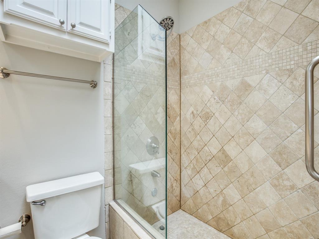 luxury condo uptown dallas | 3906 Buena Vista  Street #15 Dallas, TX 75204 11