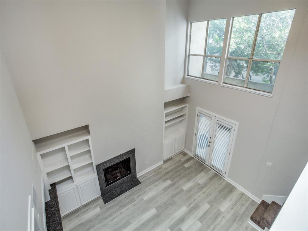 luxury condo uptown dallas | 3906 Buena Vista  Street #15 Dallas, TX 75204 12