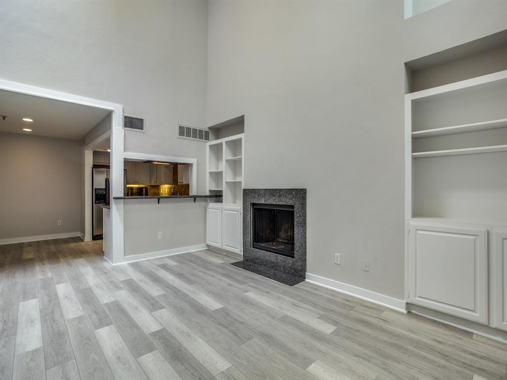 luxury condo uptown dallas | 3906 Buena Vista  Street #15 Dallas, TX 75204 3