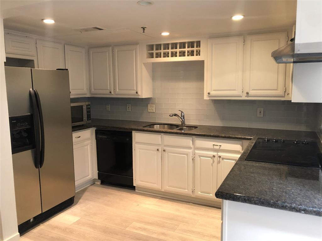 luxury condo uptown dallas | 3906 Buena Vista  Street #15 Dallas, TX 75204 4