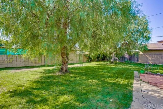 Closed | 581 N 4th  Avenue Covina, CA 91723 40