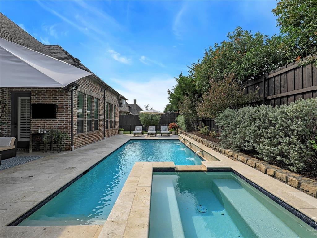 Sold Property | 15106 Beckley  Lane Frisco, TX 75035 1