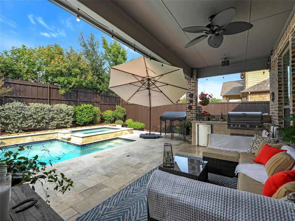 Sold Property | 15106 Beckley  Lane Frisco, TX 75035 30