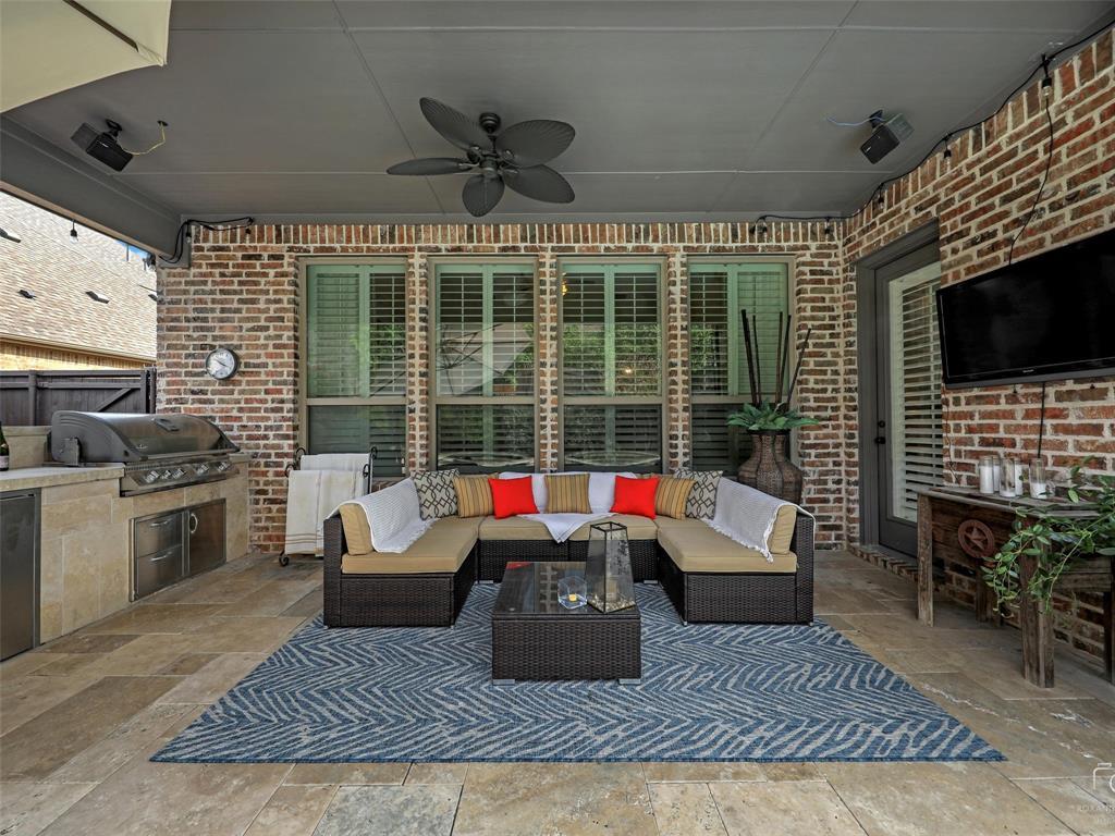 Sold Property | 15106 Beckley  Lane Frisco, TX 75035 31