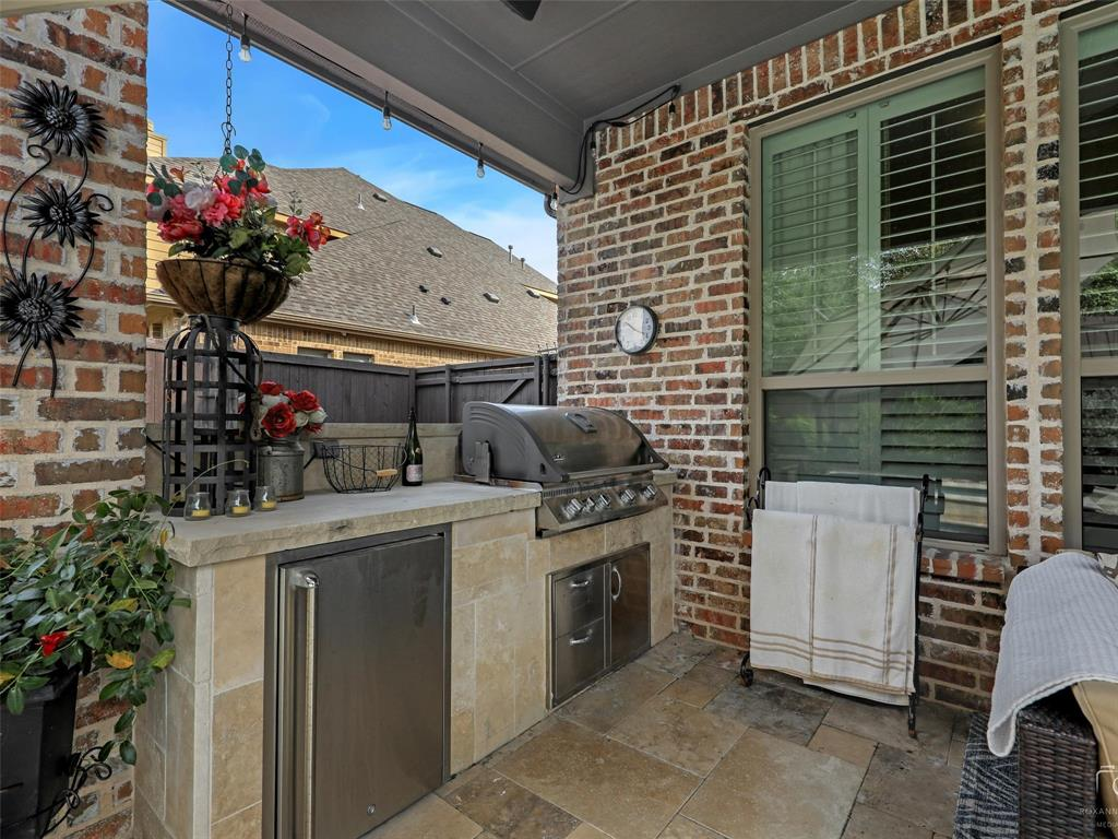 Sold Property | 15106 Beckley  Lane Frisco, TX 75035 32