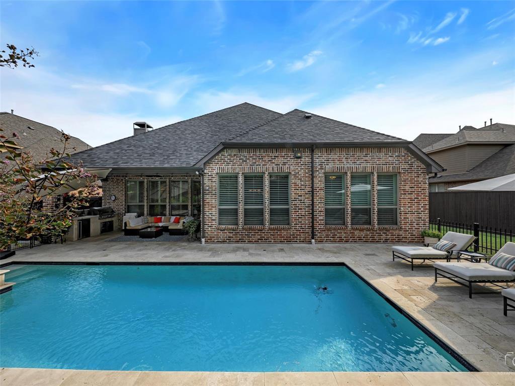 Sold Property | 15106 Beckley  Lane Frisco, TX 75035 33