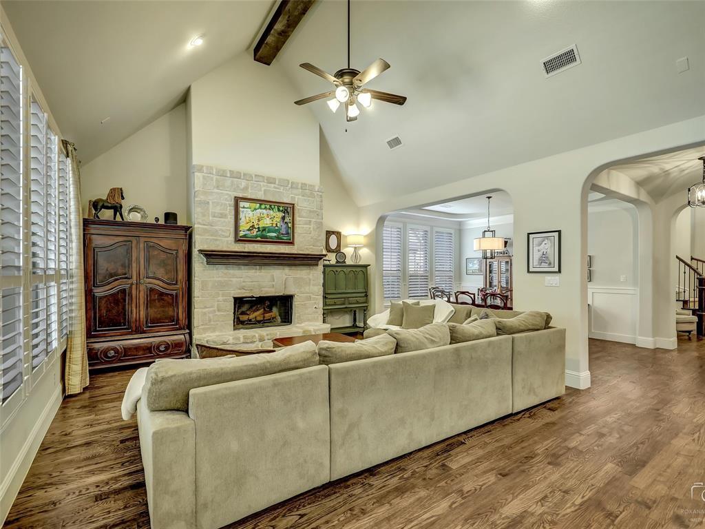Sold Property | 15106 Beckley  Lane Frisco, TX 75035 7