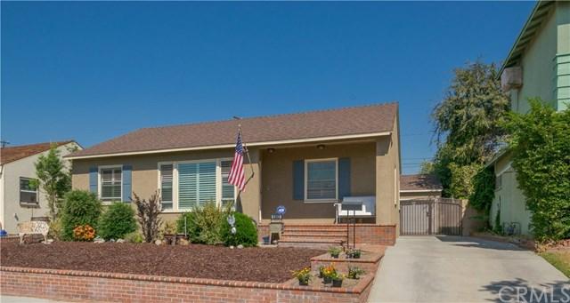 Closed | 5863 Dashwood  Street Lakewood, CA 90713 2