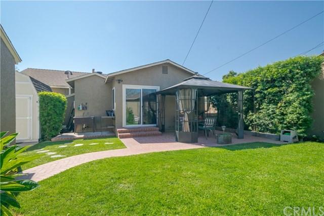 Closed | 5863 Dashwood  Street Lakewood, CA 90713 38