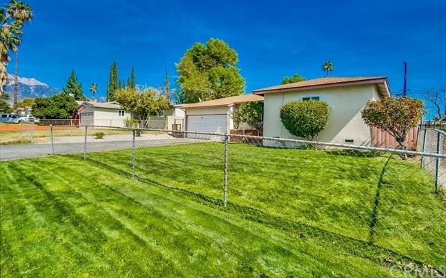 Closed | 8241 Malachite Avenue Rancho Cucamonga, CA 91730 48