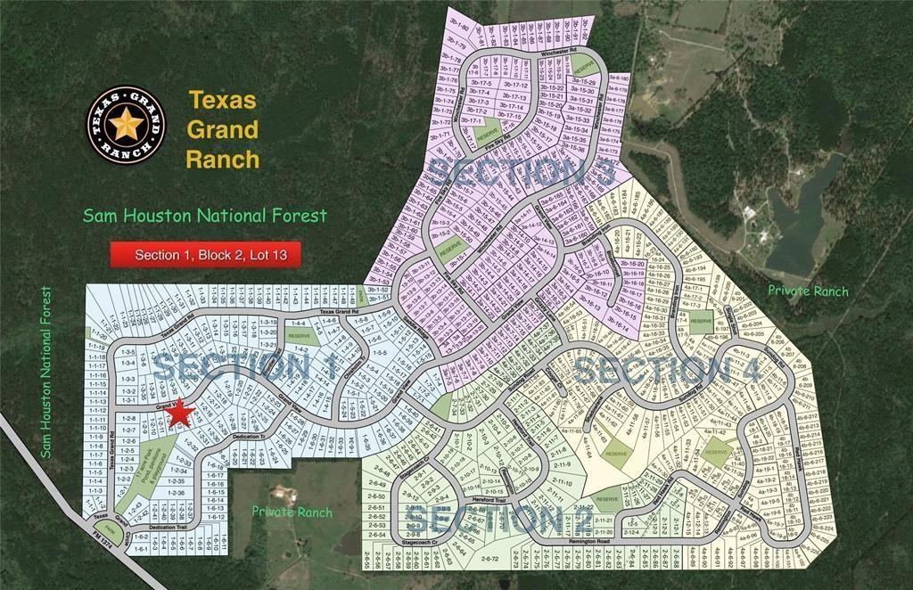 Active   136 Grand  View Huntsville, TX 77340 5