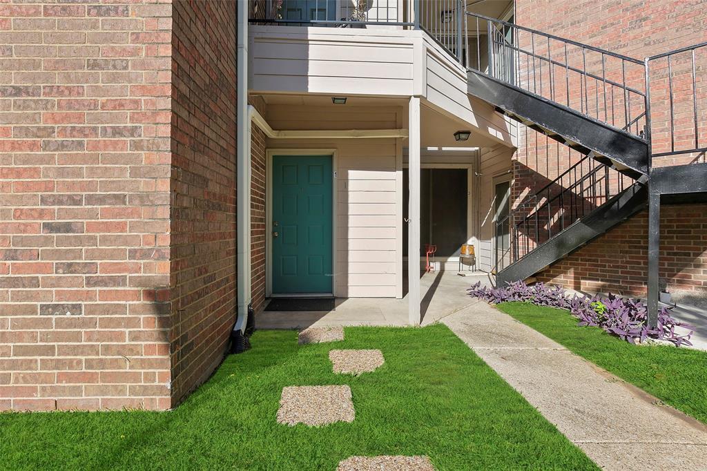 Active Option Contract | 8545 Midpark  Road #1 Dallas, TX 75240 1