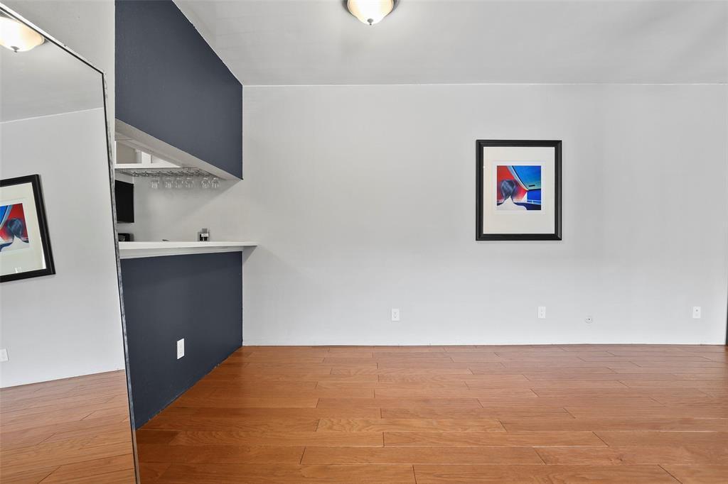 Active Option Contract | 8545 Midpark  Road #1 Dallas, TX 75240 14