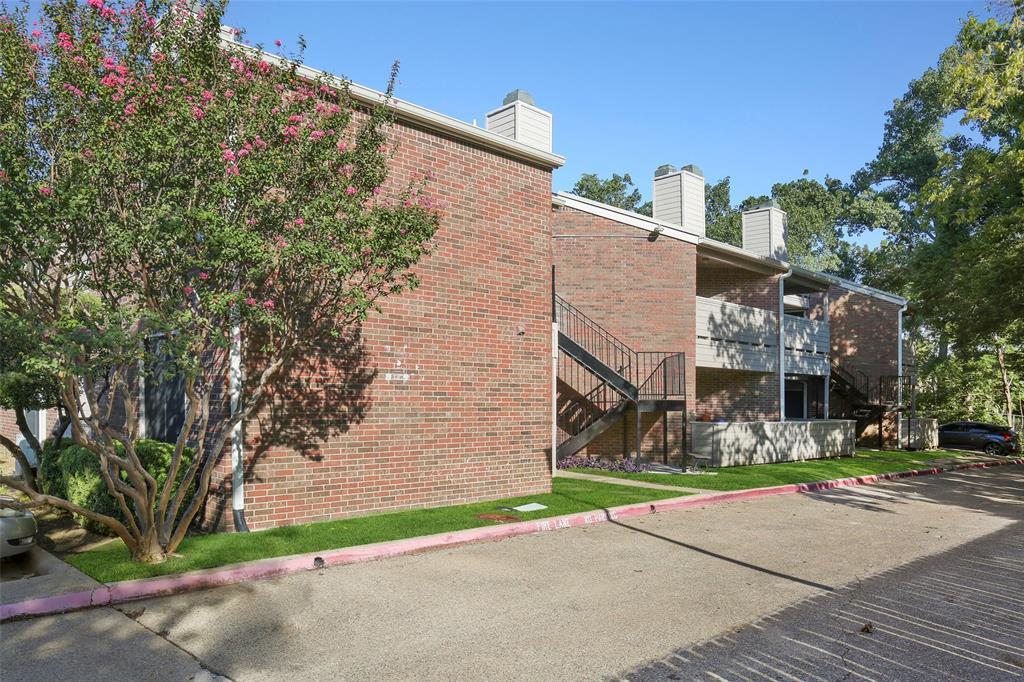 Active Option Contract | 8545 Midpark  Road #1 Dallas, TX 75240 2
