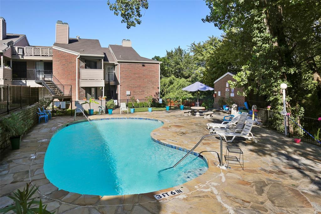 Active Option Contract | 8545 Midpark  Road #1 Dallas, TX 75240 33