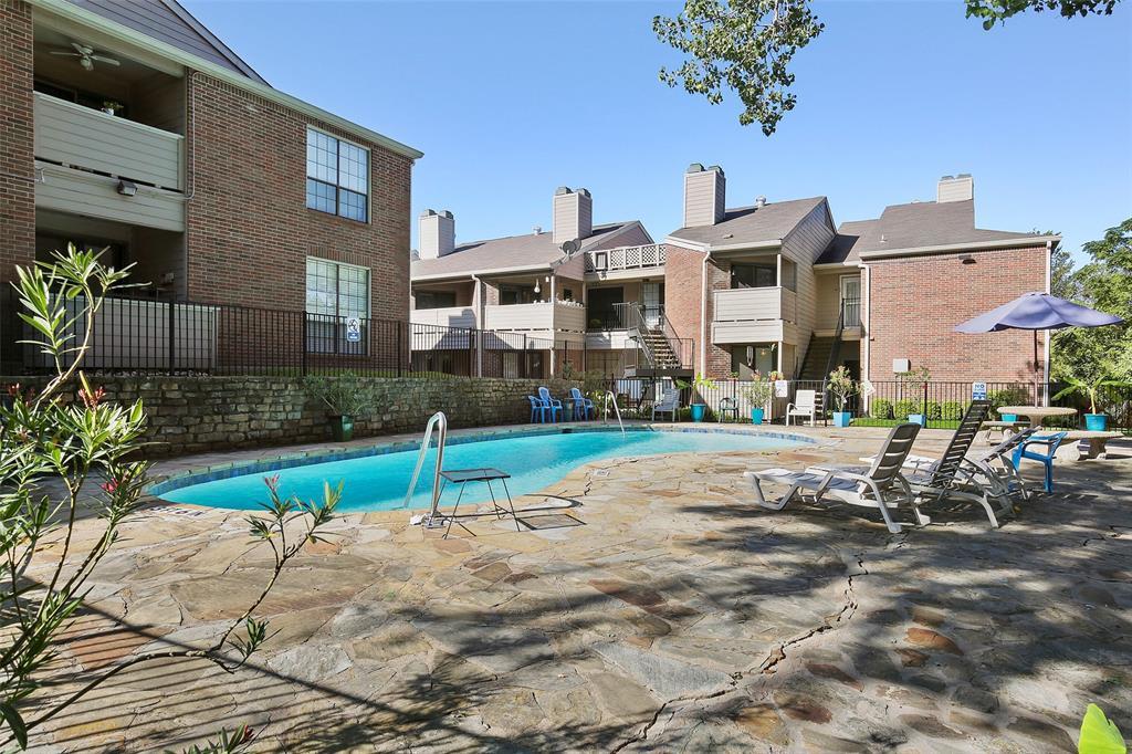 Active Option Contract | 8545 Midpark  Road #1 Dallas, TX 75240 34