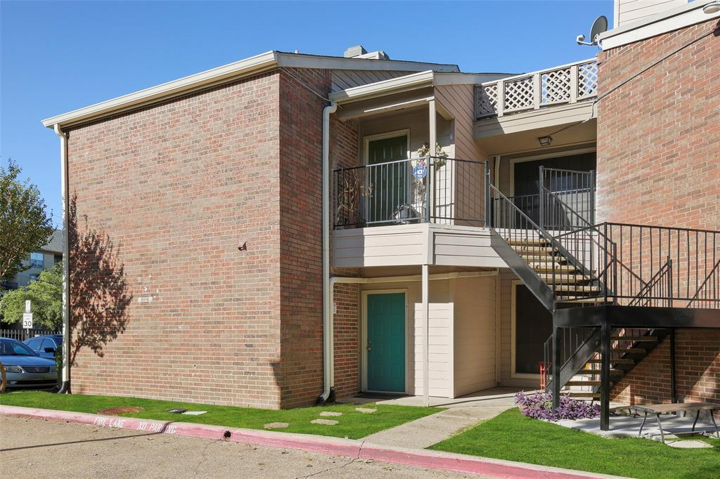 Active Option Contract | 8545 Midpark  Road #1 Dallas, TX 75240 35