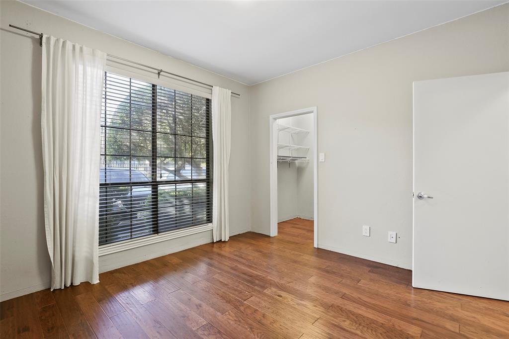 Active Option Contract | 8545 Midpark  Road #1 Dallas, TX 75240 5