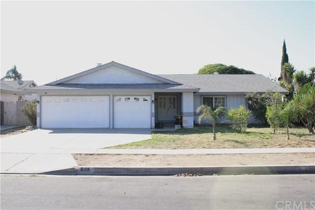 Closed | 813 W Hawthorne  Street Bloomington, CA 92316 0