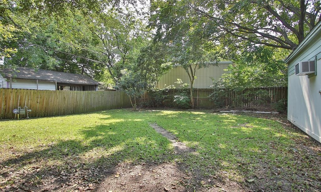 Active   8246 Howard Drive Houston, Texas 77017 30
