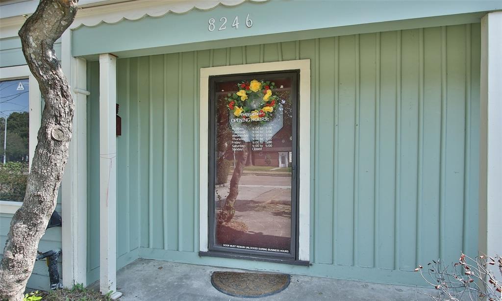 Active   8246 Howard Drive Houston, Texas 77017 4