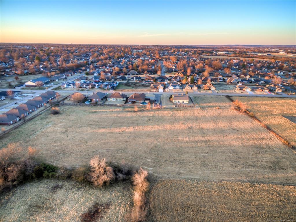 Off Market | 9803 Gawf Lane Muskogee, Oklahoma 74401 9