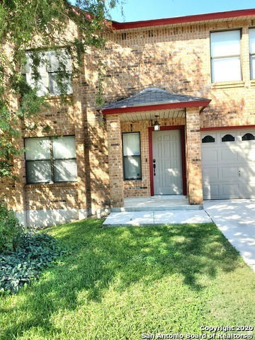 New | 10911 Albeon Park Dr S San Antonio, TX 78249 0