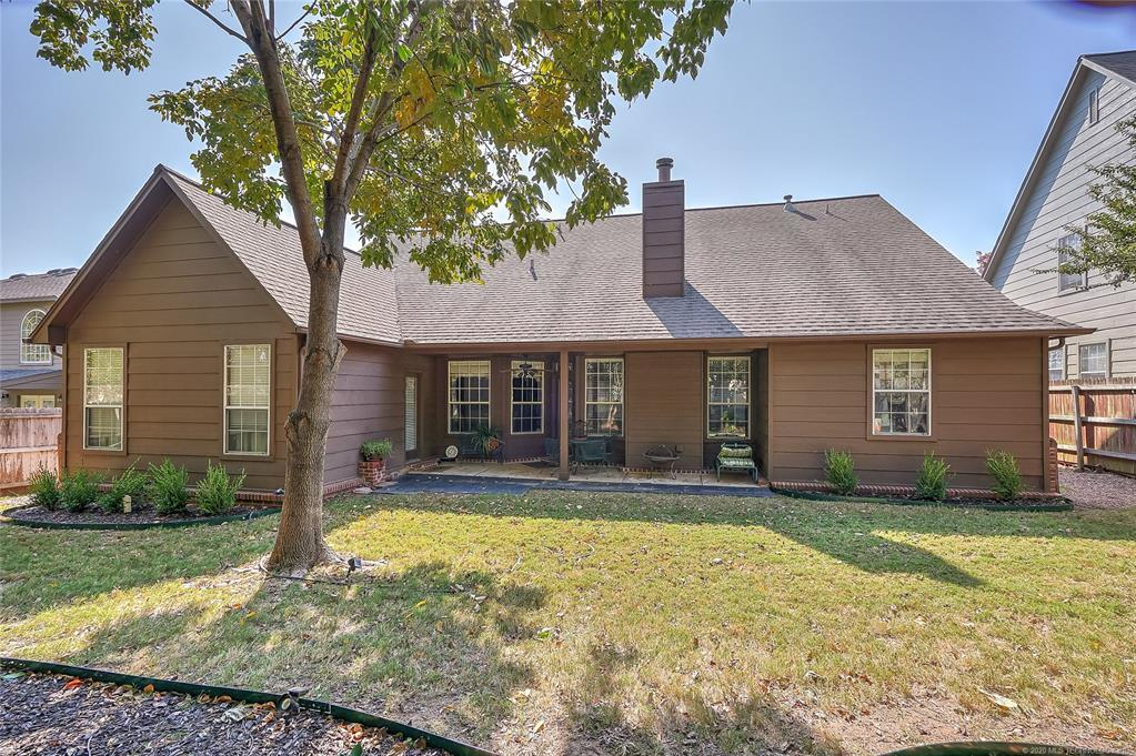 Active | 8517 E 95th Place Tulsa, OK 74133 34