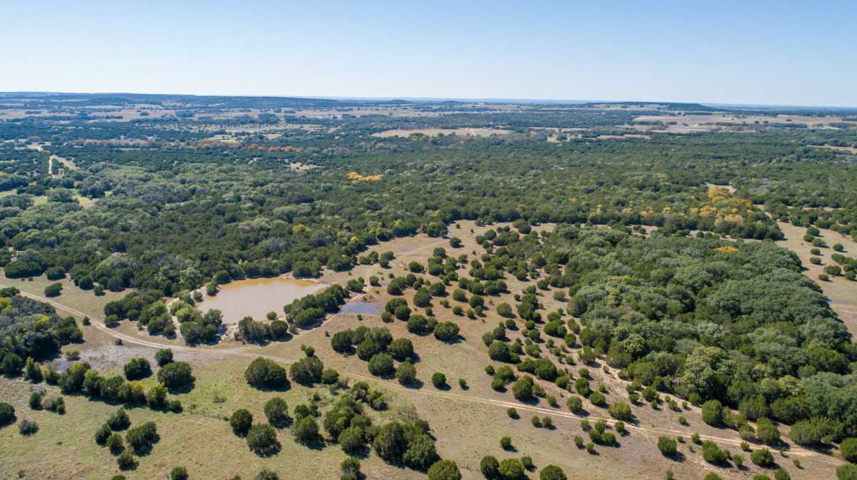 Hunting, Ranch, Ponds, Cattle, Horses | 2517 County Road 2600 Lometa, TX 76853 95
