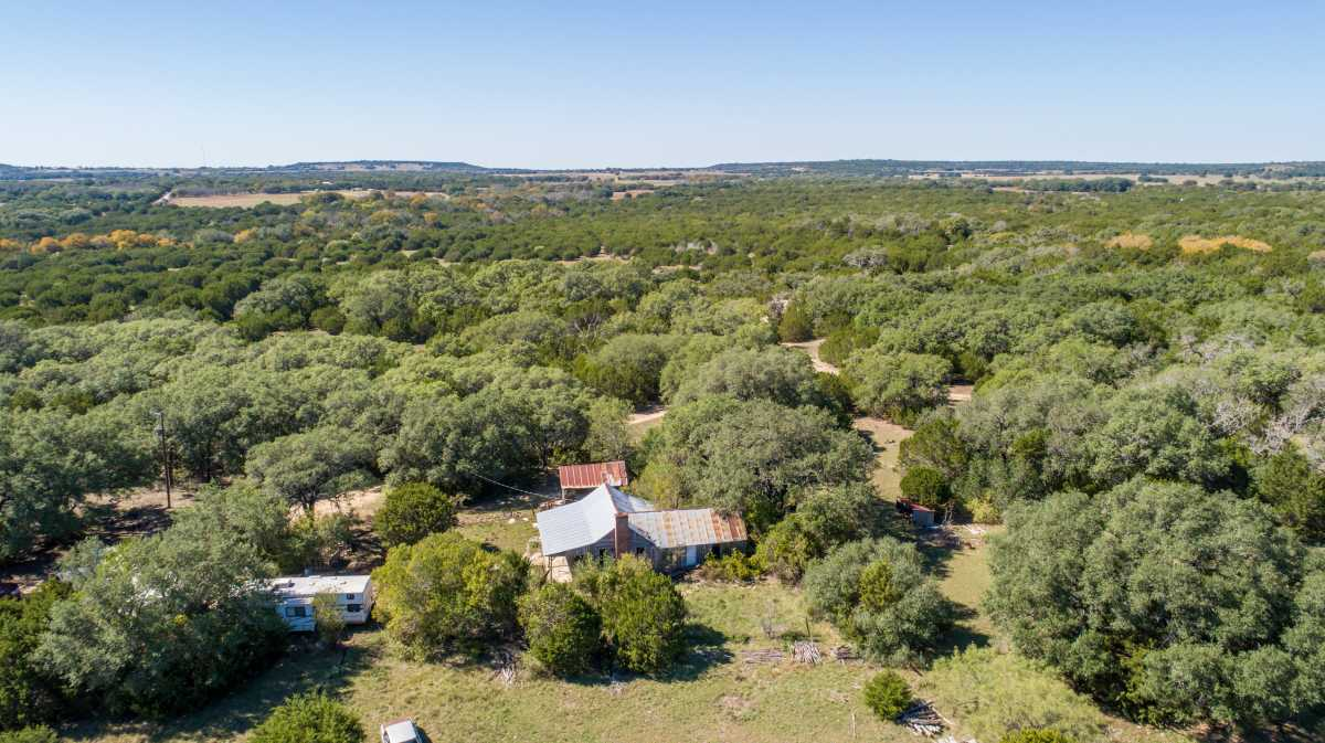 Hunting, Ranch, Ponds, Cattle, Horses | 2517 County Road 2600 Lometa, TX 76853 21