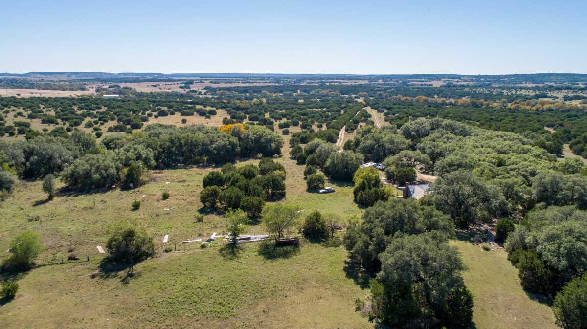 Hunting, Ranch, Ponds, Cattle, Horses | 2517 County Road 2600 Lometa, TX 76853 64