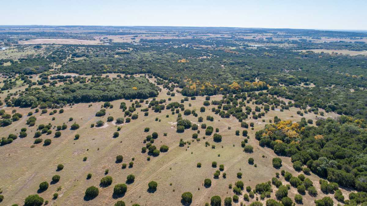 Hunting, Ranch, Ponds, Cattle, Horses | 2517 County Road 2600 Lometa, TX 76853 9
