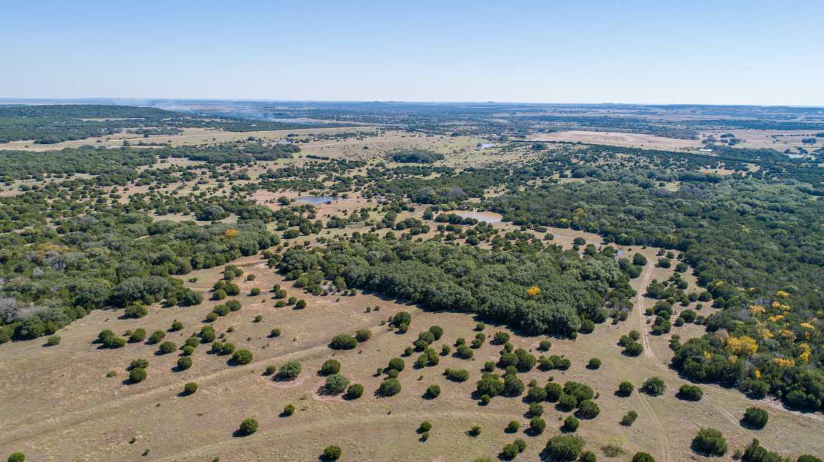 Hunting, Ranch, Ponds, Cattle, Horses | 2517 County Road 2600 Lometa, TX 76853 11