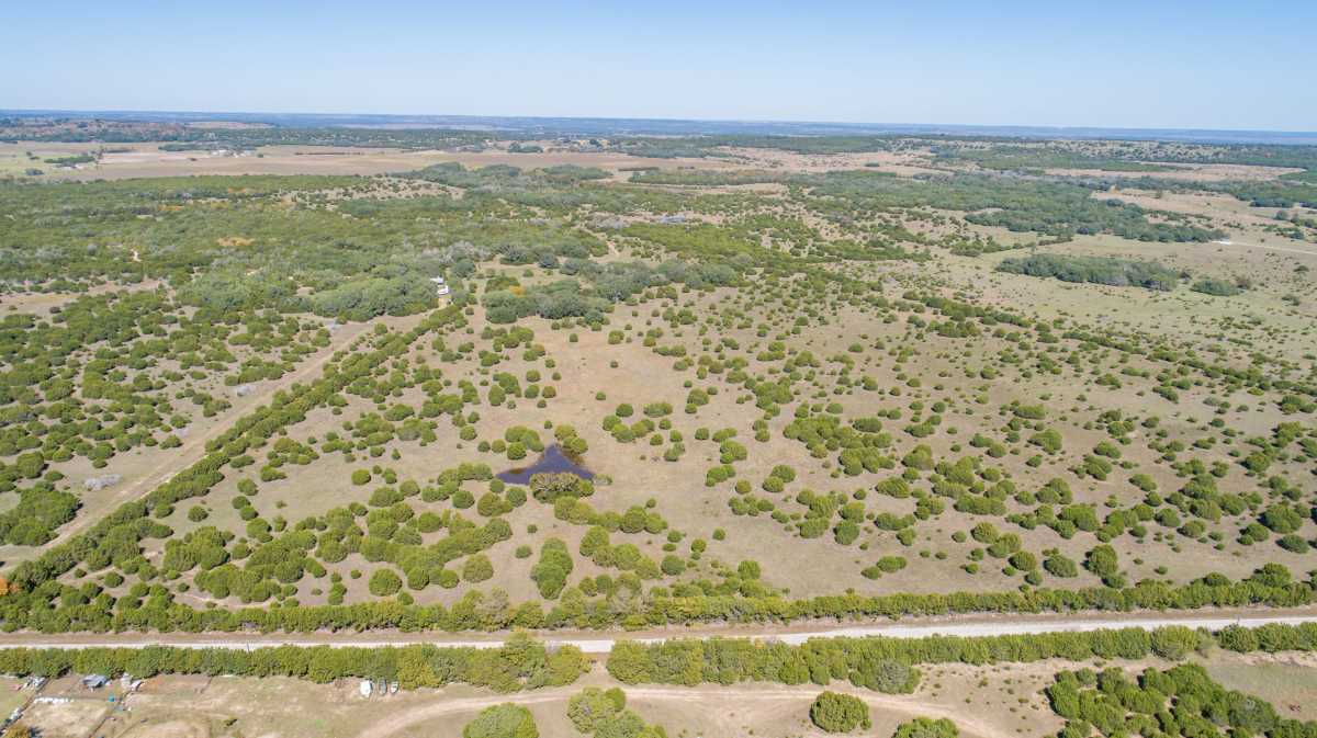 Hunting, Ranch, Ponds, Cattle, Horses | 2517 County Road 2600 Lometa, TX 76853 76