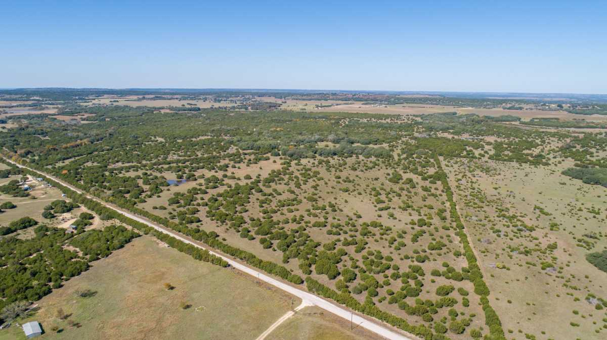 Hunting, Ranch, Ponds, Cattle, Horses | 2517 County Road 2600 Lometa, TX 76853 77
