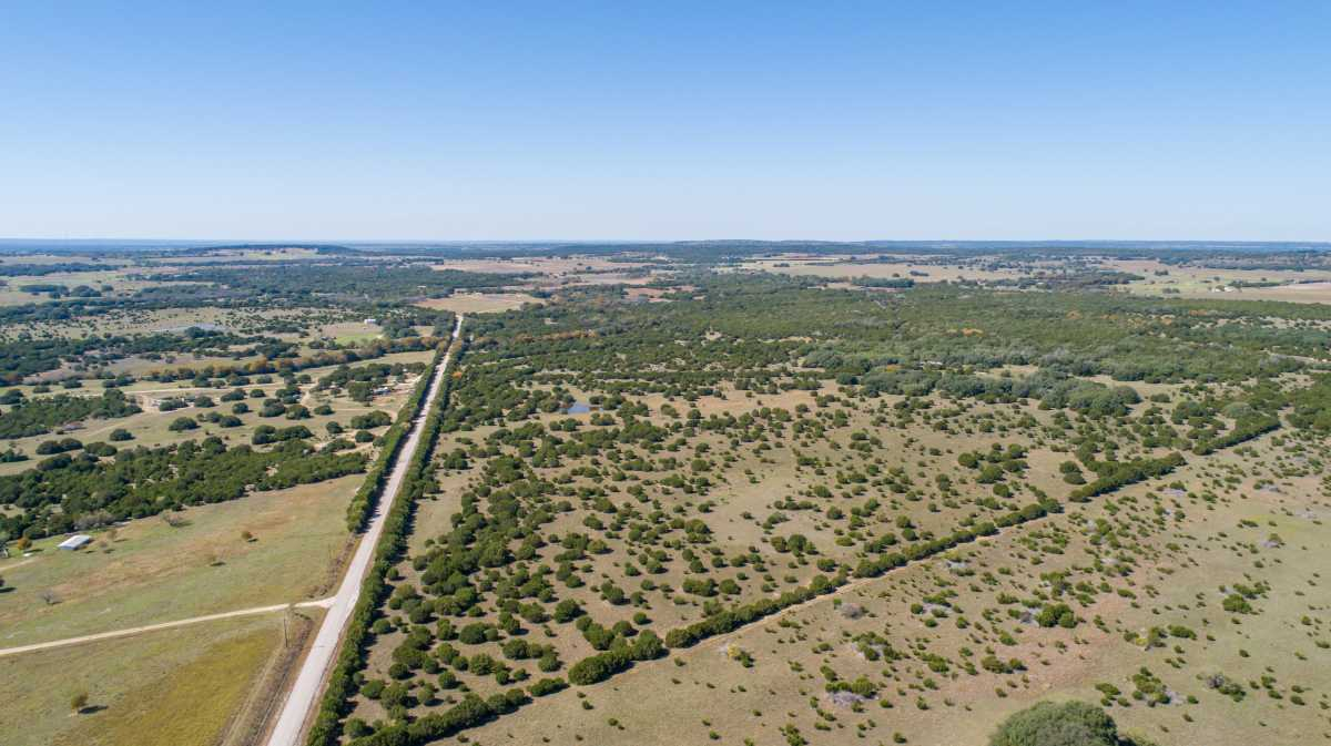 Hunting, Ranch, Ponds, Cattle, Horses | 2517 County Road 2600 Lometa, TX 76853 78