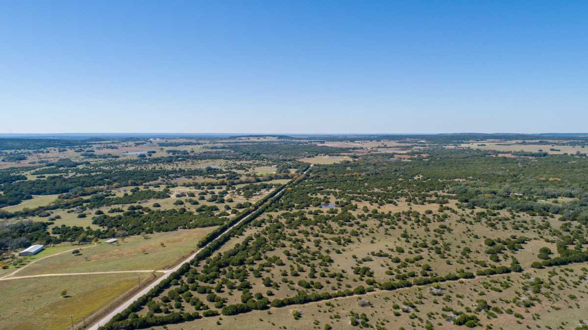 Hunting, Ranch, Ponds, Cattle, Horses | 2517 County Road 2600 Lometa, TX 76853 79