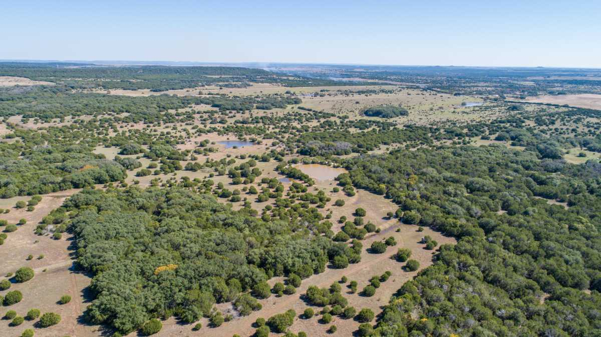 Hunting, Ranch, Ponds, Cattle, Horses | 2517 County Road 2600 Lometa, TX 76853 12