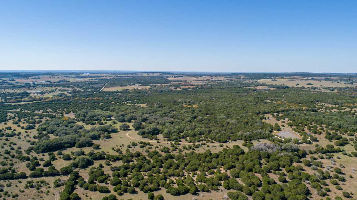 Hunting, Ranch, Ponds, Cattle, Horses | 2517 County Road 2600 Lometa, TX 76853 91