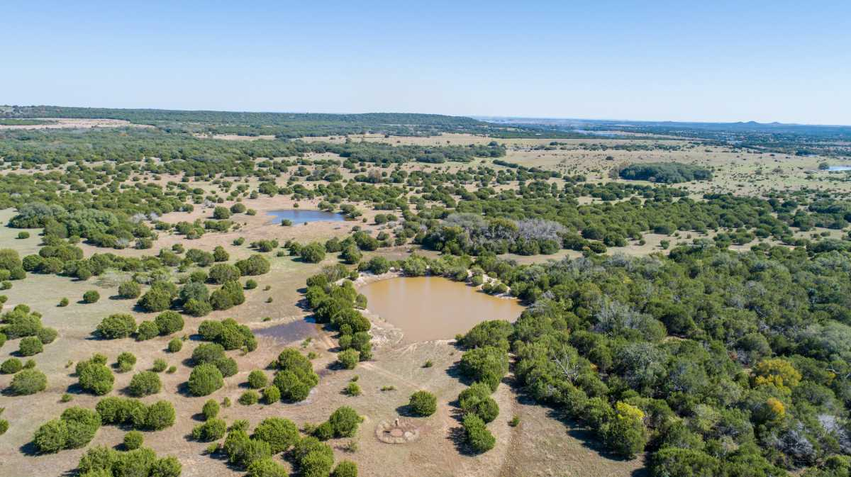 Hunting, Ranch, Ponds, Cattle, Horses | 2517 County Road 2600 Lometa, TX 76853 10